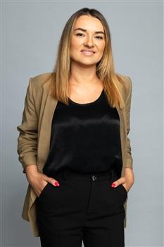 Oliwia Szymanek