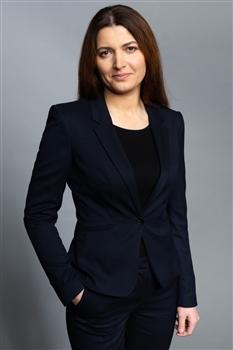 Iwona Korzeniowska