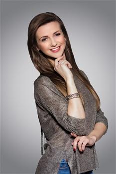 Yana Lohvynenko