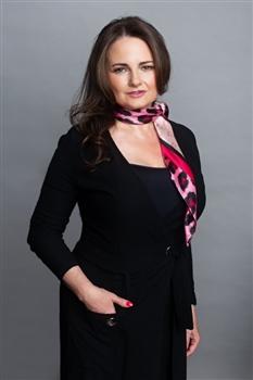 Anna Żochowska