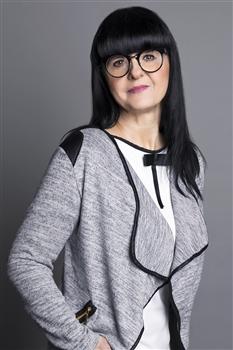 Iwona Anna Księżopolska