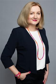 Aneta Smolewska