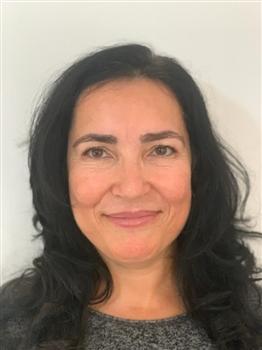 Joanna Goldman