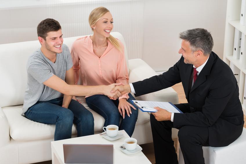 Idealny pośrednik nieruchomości