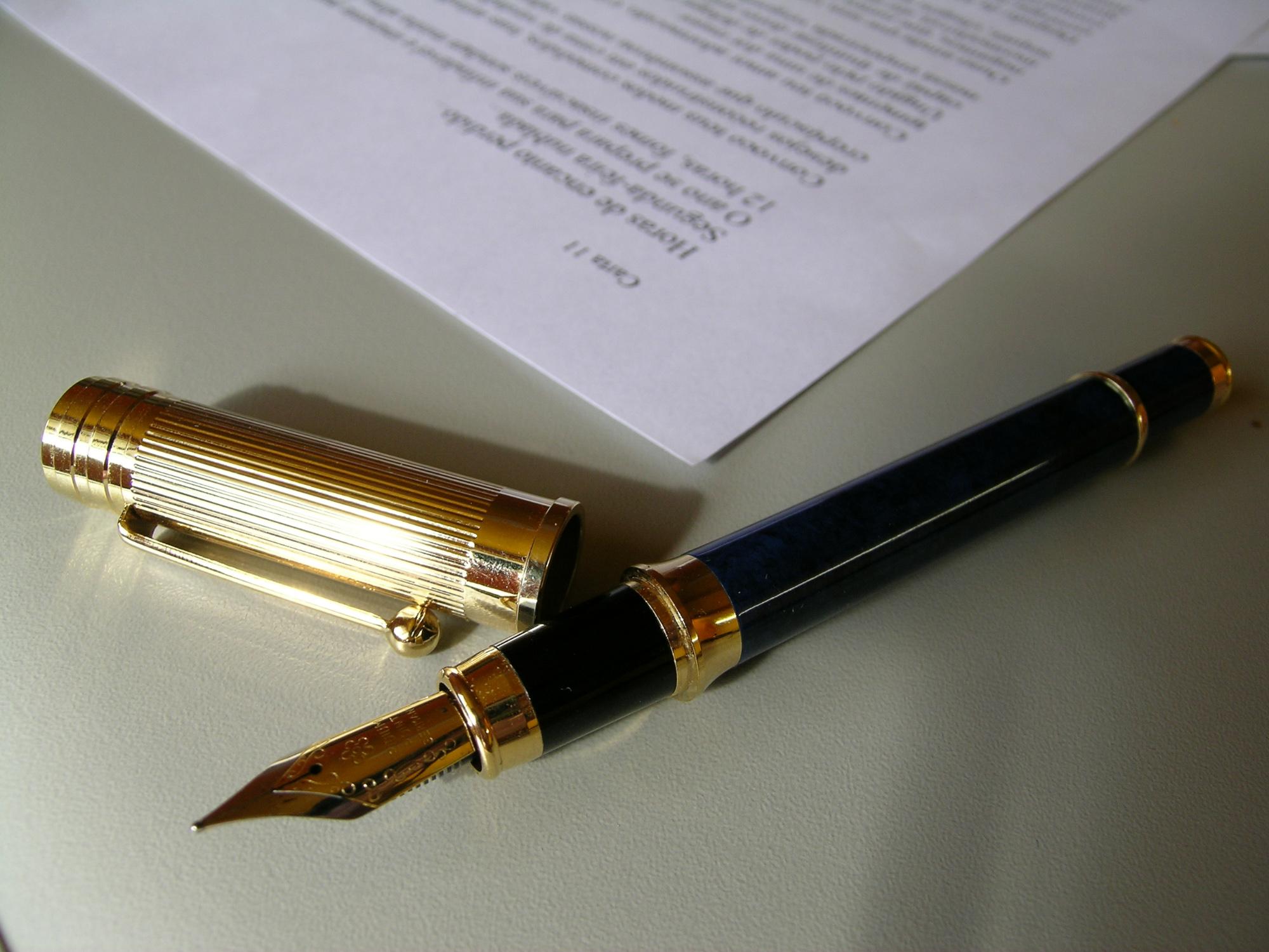 Co to jest Akt Notarialny