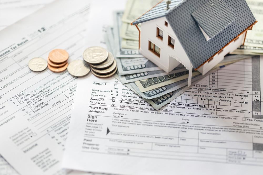 Podatek od nieruchomości - kluczowe znaczenie ewidencji gruntów i budynków