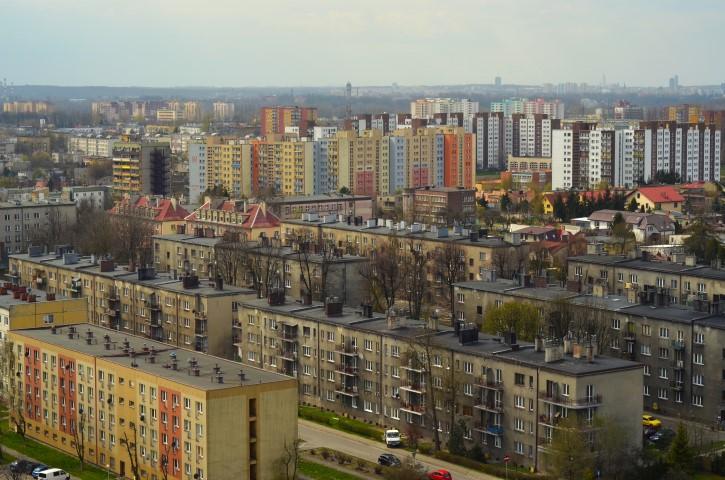 Czy warto kupić mieszkanie w bloku z wielkiej płyty?