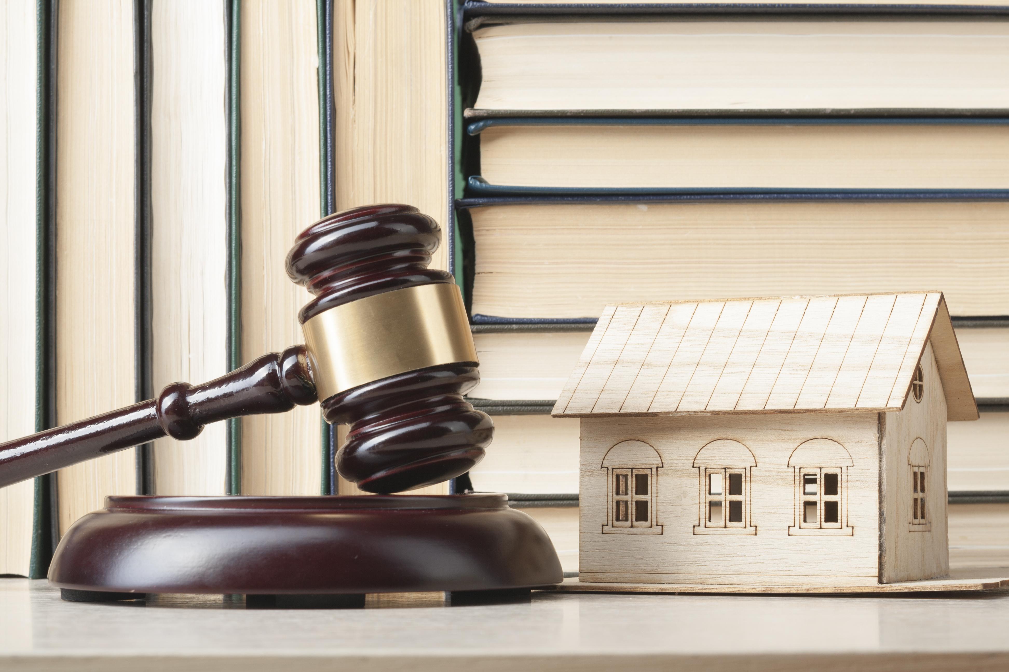Przekształcenie użytkowania wieczystego w prawo własności