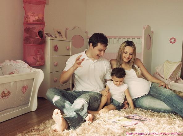 ABC pokoju dla najmłodszych