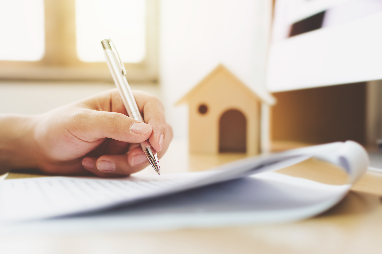 Wymeldowanie przy sprzedaży mieszkania lub domu