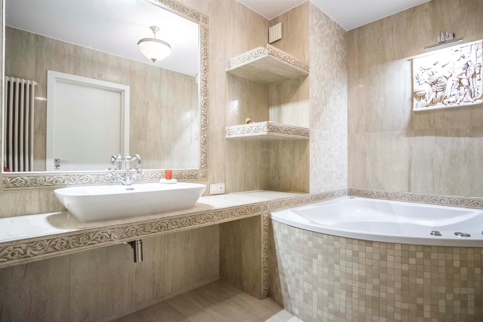 Łazienka - po